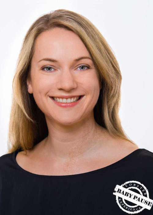Maike Heinemann (Senior Business Development Manager)