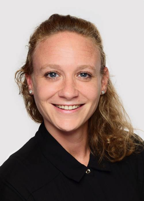 Victoria Mairitsch (Junior Event Manager)