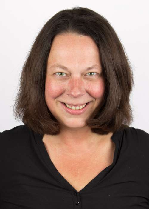 Katharina Herbst (Director of Events)