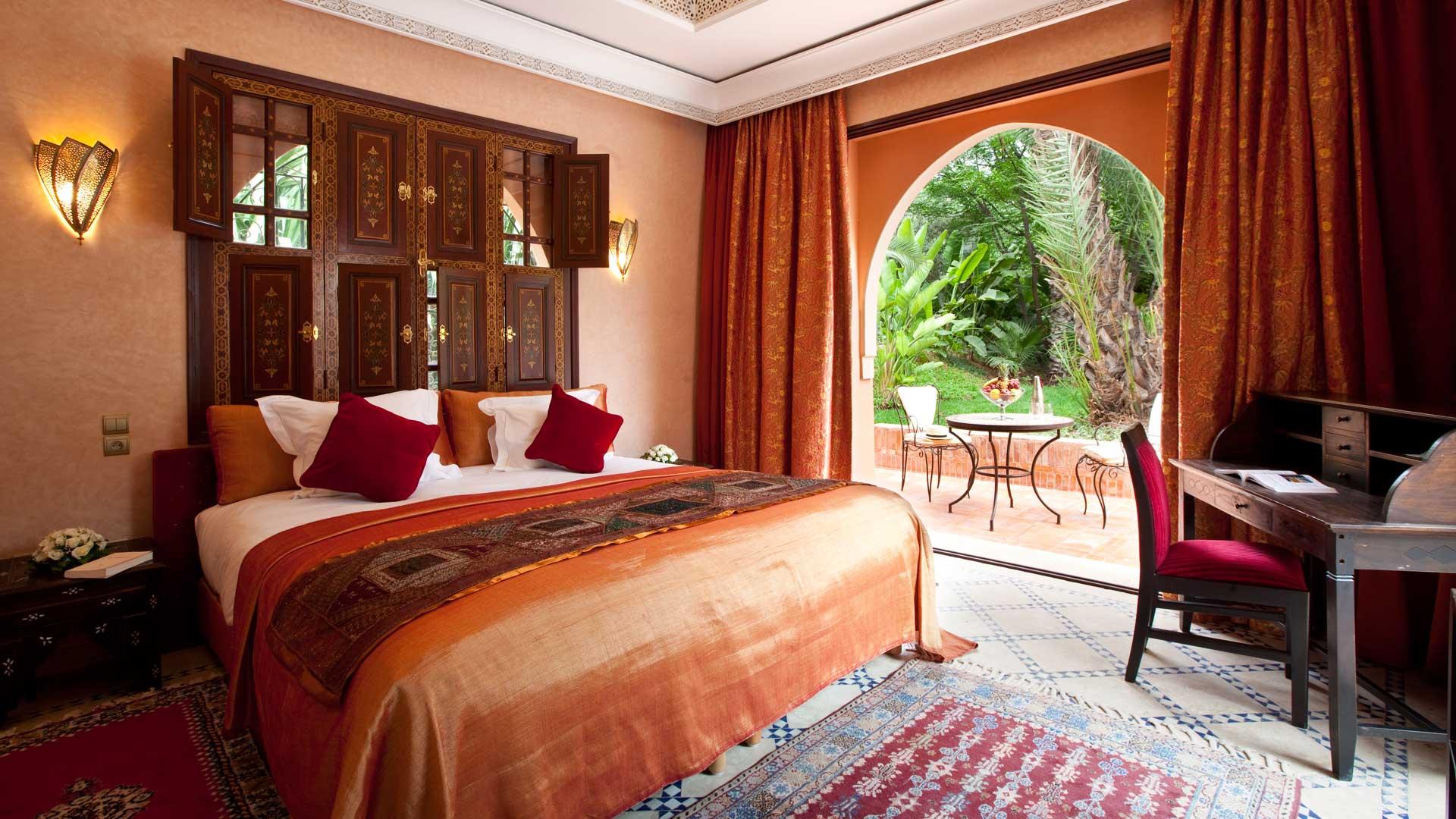 Es Saadi Marrakech Resort :: Lobster Experience