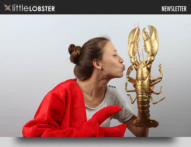 Little Lobster